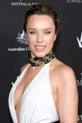 Jessica McNamee At G'Day USA 2020 in Beverly Hills