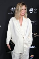 Michelle Pfeiffer At G'Day USA 2020 in Beverly Hills
