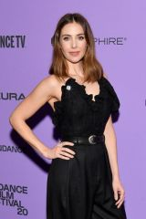 """Alison Brie At """"Promising Young Woman"""" Premiere - 2020 Sundance Film Festival"""