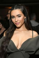 Madison Beer At Republic Records Grammy After Party at 1 Hotel West Hollywood in West Hollywood