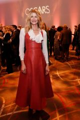 Laura Dern At 92nd Oscars Nominees Luncheon in Hollywood