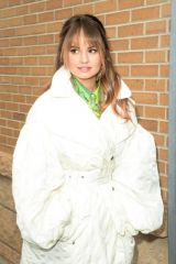 Debby Ryan Out in Park City