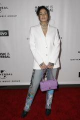 Kehlani At Universal's Grammys After Party, Arrivals, Los Angeles