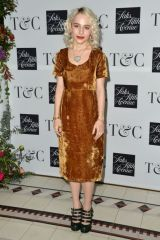 Sophia Anne Caruso At Town & Country Jewelry Awards, New York