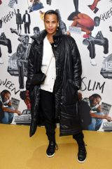 Neneh Cherry At 'Queen and Slim' film premiere, London