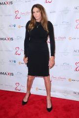 Caitlyn Jenner At Open Hearts Foundation 10th Anniversary, Arrivals, Los Angeles