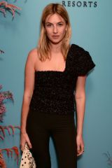 Camille Charriere At Natalia Vodianova x Maxx Resorts party, Scott's, London, UK