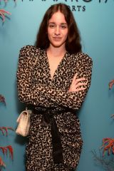 Coco Konig At Natalia Vodianova x Maxx Resorts party, Scott's, London, UK