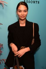 Shanina Shaik At Natalia Vodianova x Maxx Resorts party, Scott's, London, UK