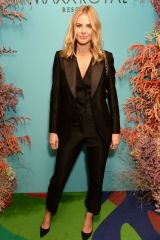 Donna Air At Natalia Vodianova x Maxx Resorts party, Scott's, London, UK