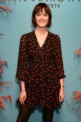 Sam Rollinson At Natalia Vodianova x Maxx Resorts party, Scott's, London, UK