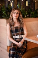 Melissa Roxburgh - Rose and Ivy Journal Photoshoot 2020