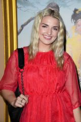 Rydel Lynch At 'Emma' Premiere in Los Angeles