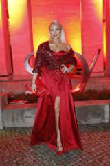Valentina Pahde At 70. Berlinale Opening Night by Gala & UFA Hotel Das Stue Berlin