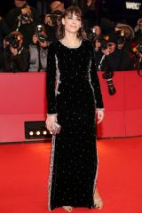 "Berenice Bejo At ""My Salinger Year"" Premiere - 70th Berlinale Film Festival"