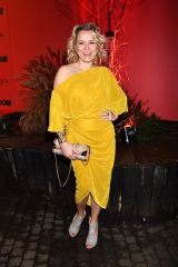 Nova Meierhenrich At L'Oreal Paris Bar Room Launch at the Berlinale