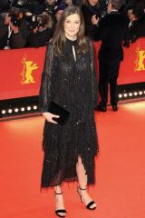 Alexandra Maria Lara At 'My Salinger Year' film premiere and opening ceremony, 70th Berlin International Film Festival, Germany