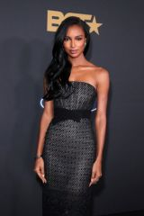Jasmine Tookes At 51st NAACP Image Awards in Pasdena