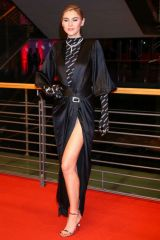 Stefanie Giesinger At My Salinger Year Premiere at 70th Berlin Film Festival