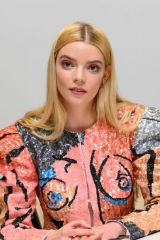 Anya Taylor-Joy At 'Emma.' press conference The Four Seasons Hotel, Beverly Hills