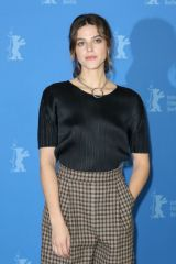 Callie Hernandez At 'One Of These Days' film photocall, 70th Berlin International Film Festival, Germany
