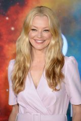 Charlotte Ross At 'Cosmos: Possible Worlds' film premiere, University of California, Los Angeles