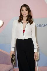 Ashley Greene At GIAPENTA Wynwood Pop-Up Shop in Miami, Florida