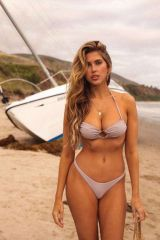 Kara Del Toro In Bikini Photoshoot 2020