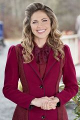 Pascale Hutton - When Calls the Heart Season 7 (2020) Promos/Stills