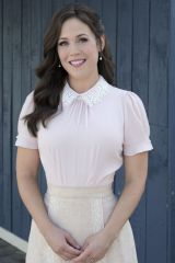 Erin Krakow - When Calls the Heart Season 7 (2020) Promos/Stills