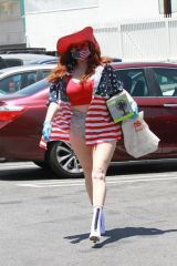 Phoebe Price Seen heading to CVS