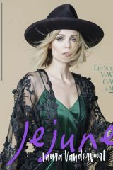 Laura Vandervoort - Jejune Magazine, May 2020