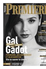 Gal Gadot - Premiere Magazine France, June 2020