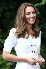 Catherine Duchess of Cambridge Visits Baby Basic UK & Baby Basics Sheffield in Sheffield