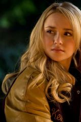 Hayden Panettiere 'I Love You Beth Cooper' Promos