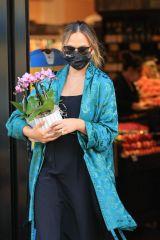Chrissy Teigen Out and about in West Hollywood
