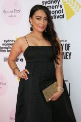 Carmel Rose Ar Sydney Women's International Film Festival, Australia