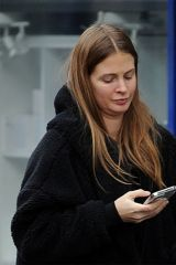 Millie Mackintosh Seen in London