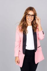 Louise Redknapp - Joseph Sinclair/Specsavers Photoshoot - September 2020