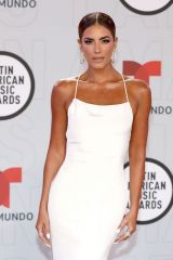 Gaby Espino At Latin American Music Awards, Arrivals, Sunrise, Florida, USA