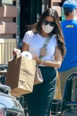 Shay Mitchell Out in Los Feliz