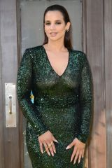 Dascha Polanco At 'In the Heights' Premiere at Tribeca Film Festival in New York