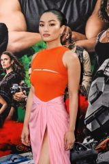 Anna Sawai At Fast & Furious 9 Film Premiere in Los Angeles
