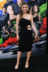 """Maria Menounos At Universal Pictures """"F9"""" World Premiere in Hollywood"""