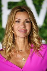 """Ingrid Chauvin Attends Demain Nous Appartient"""" photocall at the 60th Monte Carlo Festival in Monaco"""