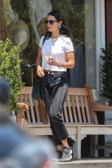 Jordana Brewster Is out with her son Rowan for a sweet treat in Brentwood