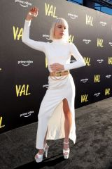 """Kate Crash Attends the Premiere of Amazon Studios' """"VAL"""" at DGA Theater Complex in Los Angeles"""