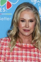 Kathy Hilton At 16th Annual Toy Drive For Children's Hospital Los Angeles at The Abbey Food and Bar in West Hollywood