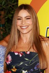 Sofia Vergara At The Breakfast Club Grand Opening in Hollywood