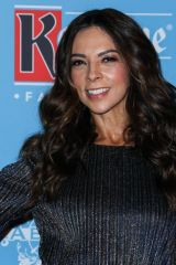 Terri Seymour At 16th Annual Toy Drive For Children's Hospital Los Angeles at The Abbey Food and Bar in West Hollywood